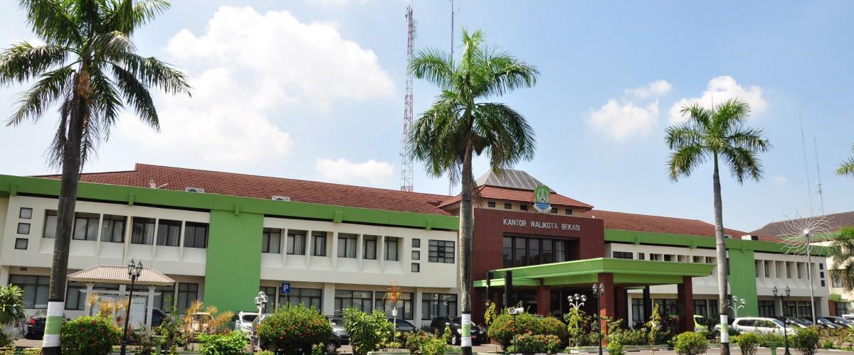 Pemerintah Kota Bekasi