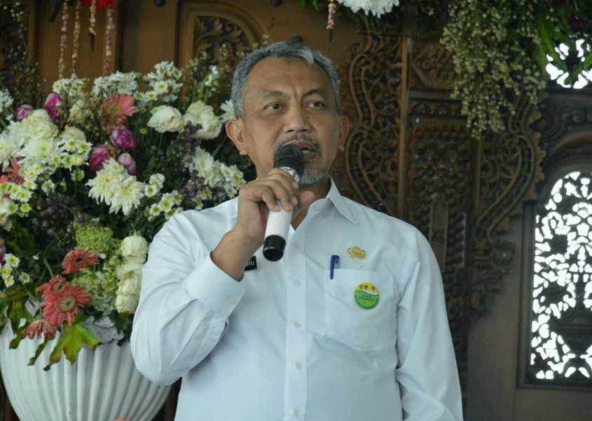 Wawali Ahmad Syaikhu: Tetap Kompak, Harmonis Dan Bersatu Bangun Kota Bekasi
