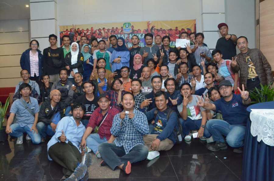 Wali Kota Bekasi, Humas Itu Juru Bicara Pemkot