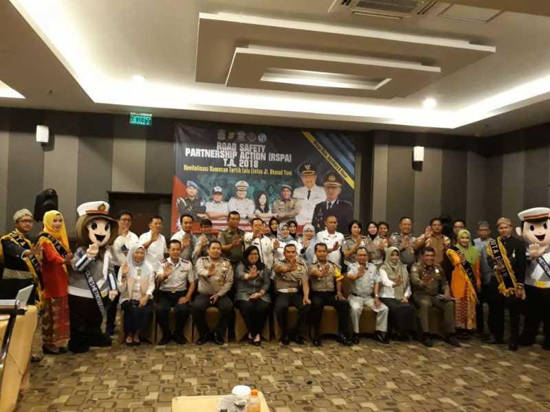 Kawasan Percontohan, Jl. Ahmad Yani Kota Bekasi Jadi Titik Penilaian Lomba RSPA Nasional