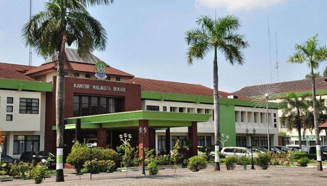 Pemerintah Kota Bekasi - pemkot bekasi lakukan penyesuaian tpp aparatur  guna seimbangkan fiskal keuangan