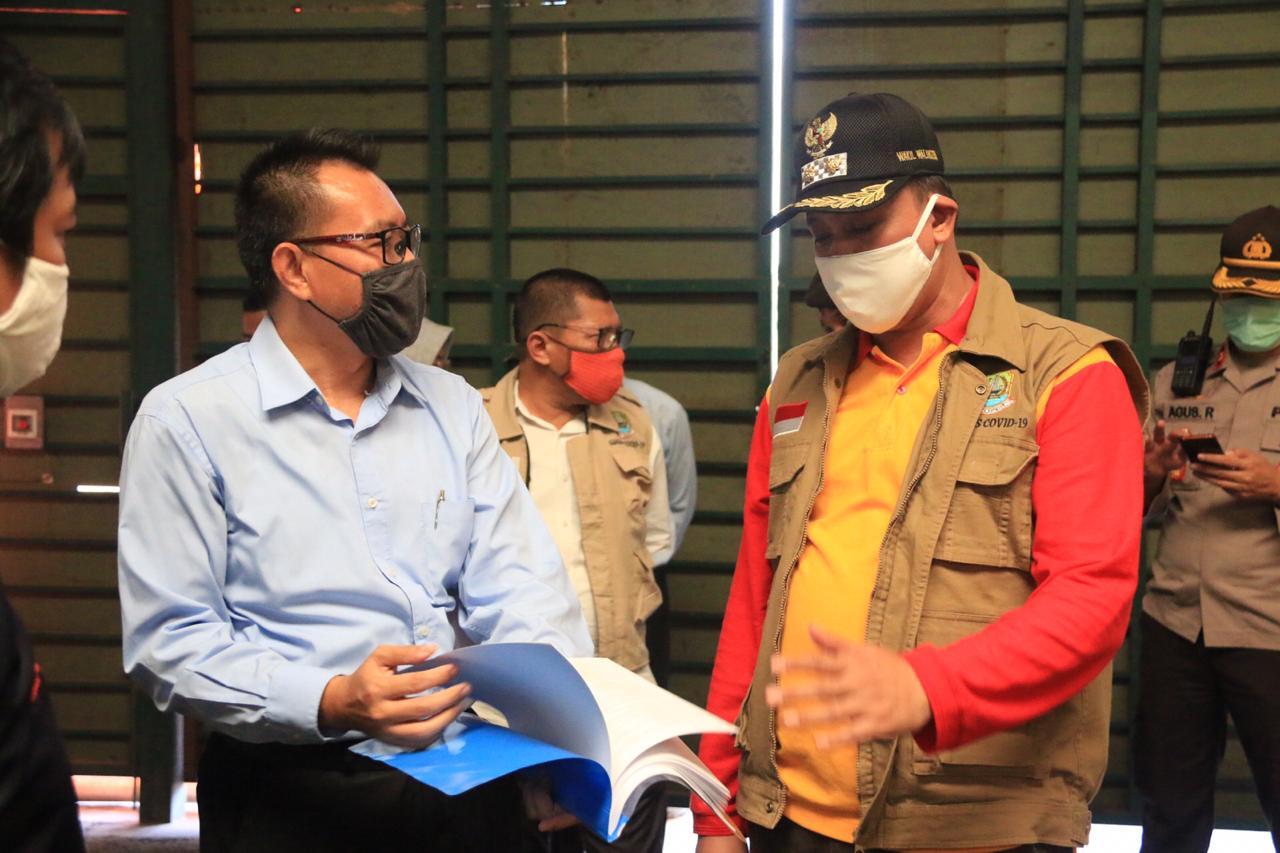 Pemerintah Kota Bekasi Search