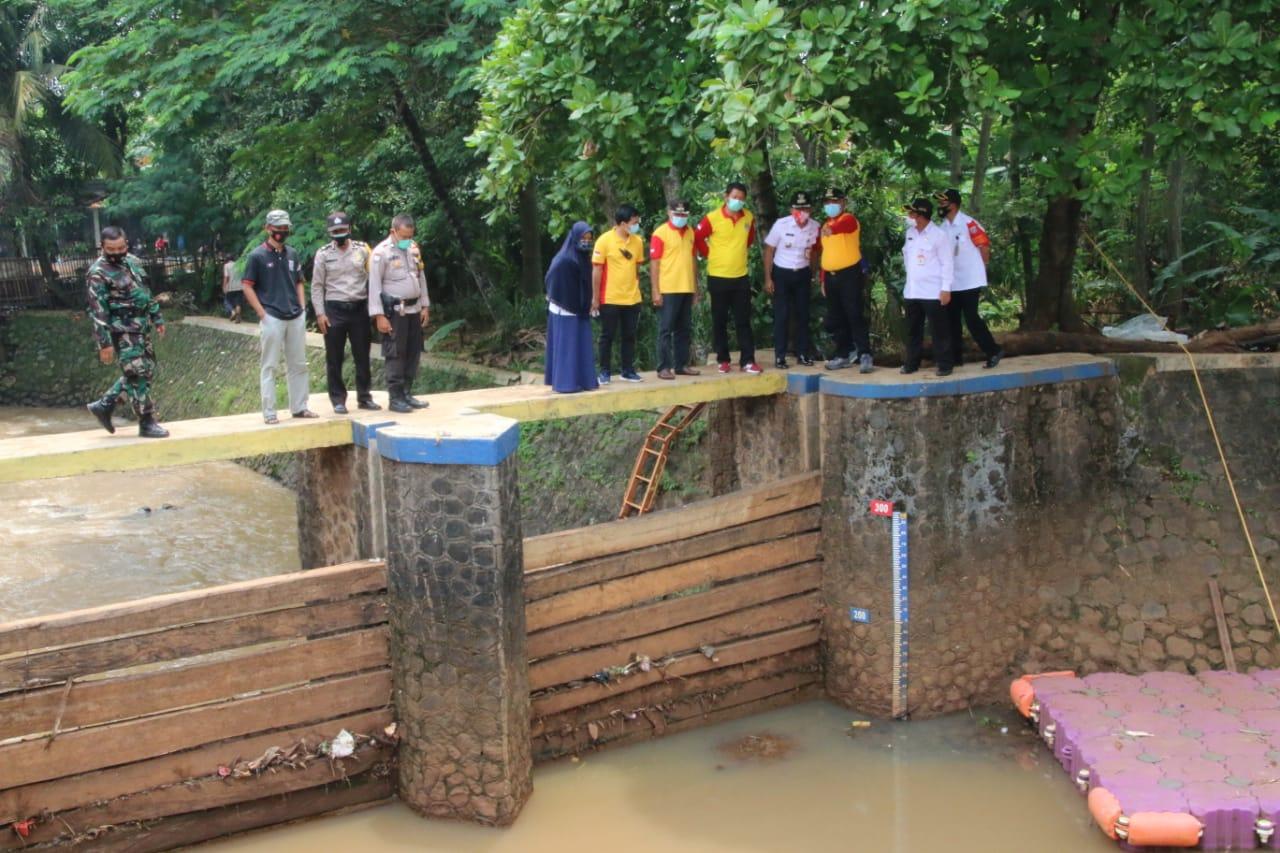 Pemerintah Kota Bekasi - tanggapi persoalan banjir ...