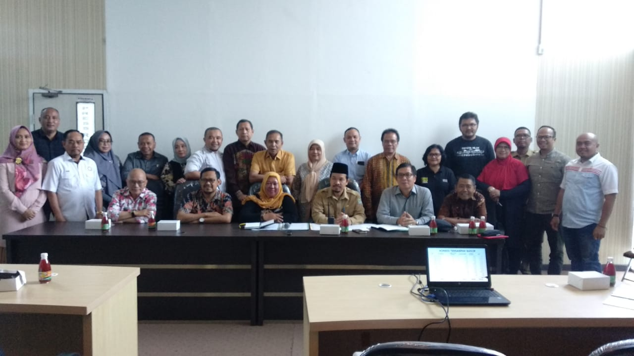 DPRD Provinsi Jawa Barat Monitoring Kondisi Bencana Alam di Kota Bekasi