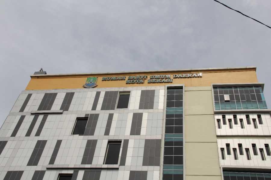 Dalam Waktu Dekat Kota Bekasi Akan Memiliki Rumah Sakit Pelayanan Paru Terpadu