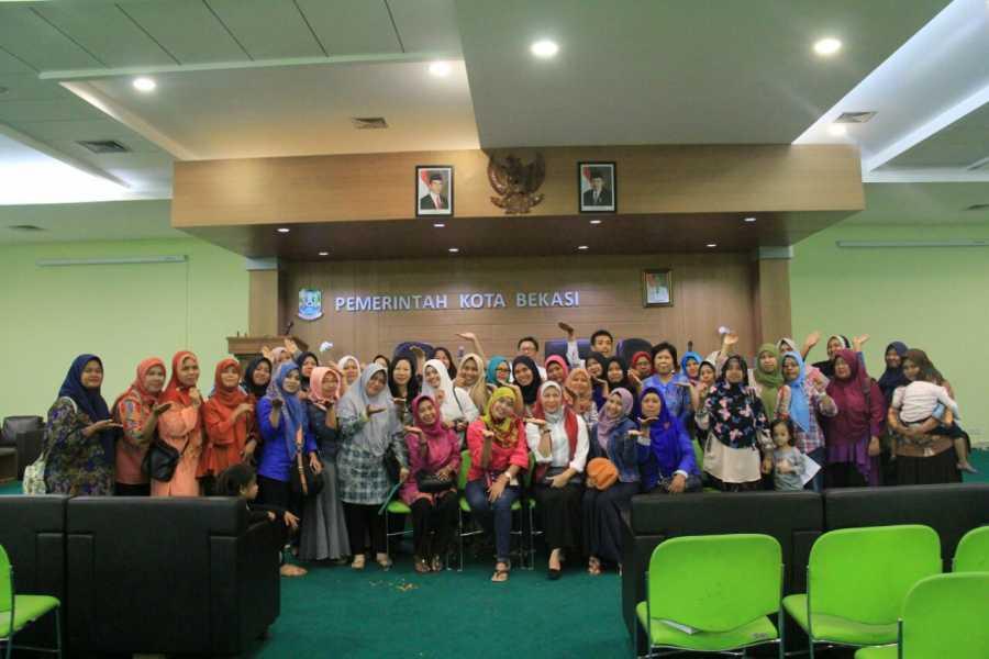 Persiapan Launching Sitiktik, Diskominfostandi Beri Pelatihan Kader Jumantik