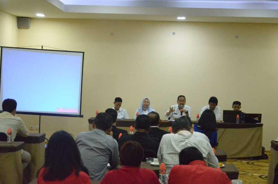 Event Akbar Asian Games di Kota Bekasi, Saatnya Branding Bekasi Smart City hingga Internasional