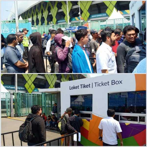 Asian Games 2018, ASN  Turut Mendukung Sebagai Tuan Rumah