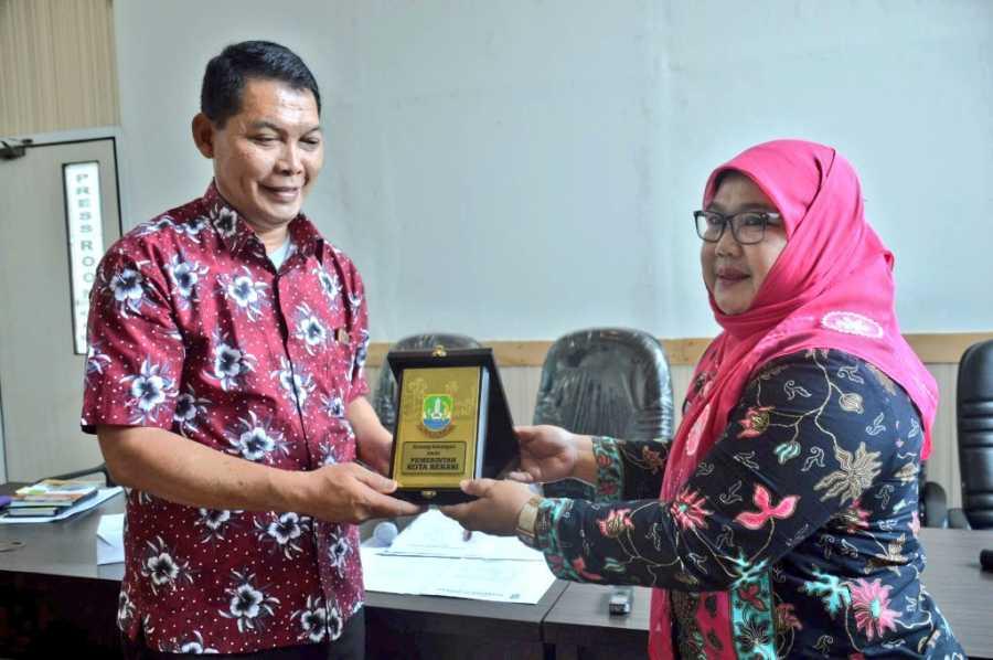DPRD Kota Surakarta Kungker Studi Komparasi Pembahasan KUA PPAS