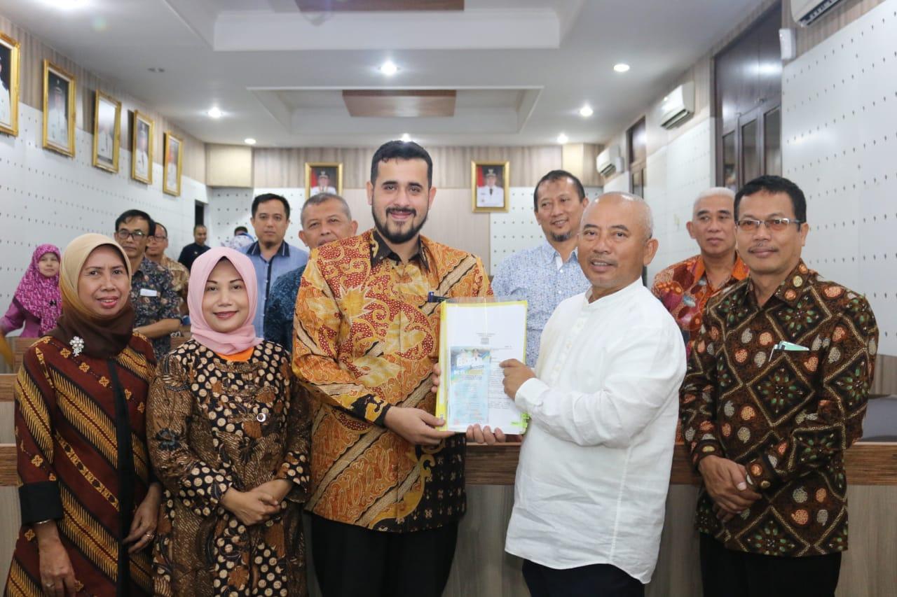 Wali Kota Probolinggo Apresiasi Program KS Kota Bekasi