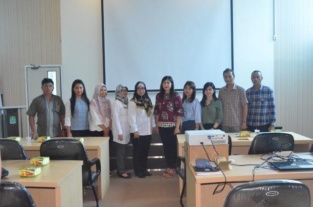 Pemkab Minahasa Utara Studi Komparatif Pengelolaan Keuangan dan Aset
