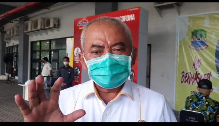 Wali Kota Bekasi Beberkan Kesediaannya Jadi Orang Pertama Divaksin Covid-19 di Kota Bekasi